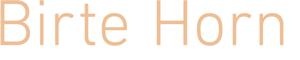 Birte Horn Logo